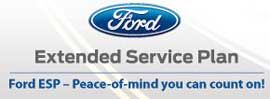 Ford Extended Warranty >> Ford Extended Warranty Questions About Ford Esp