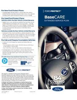 BaseCARE Brochure