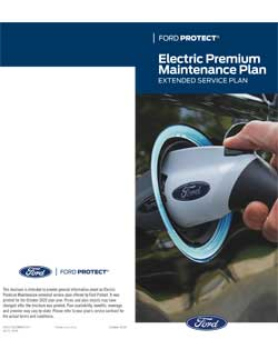 Electric Premium Maintenance