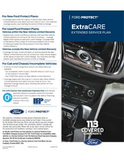 ExtraCARE Brochure
