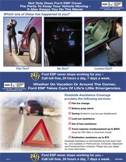 Roadside Assistance Coverage