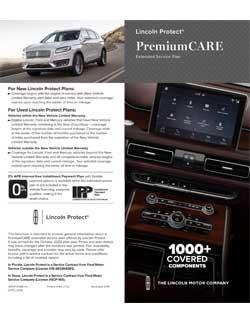 Lincoln Premium Care