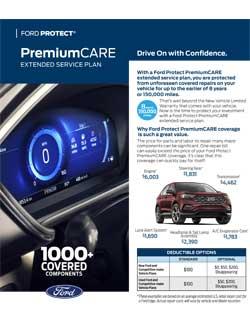 PremiumCare Brochure