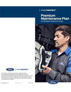 Premium Maintenance Plan