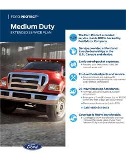 Ford ESP Medium Duty