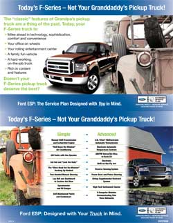 Not Your Granddaddys Pickup Truck