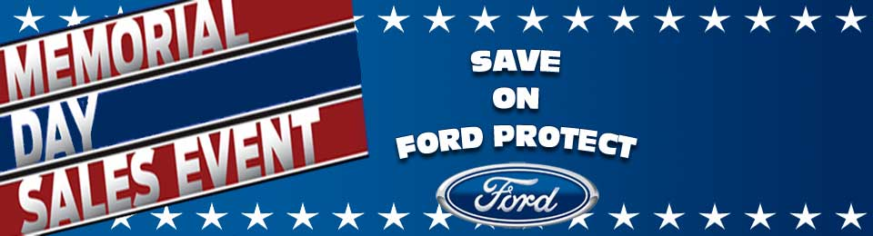 ford extended warranty